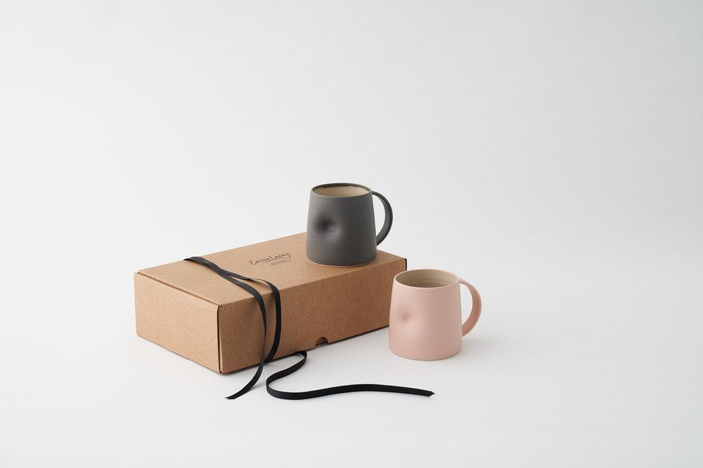 Everyday Mug Set -