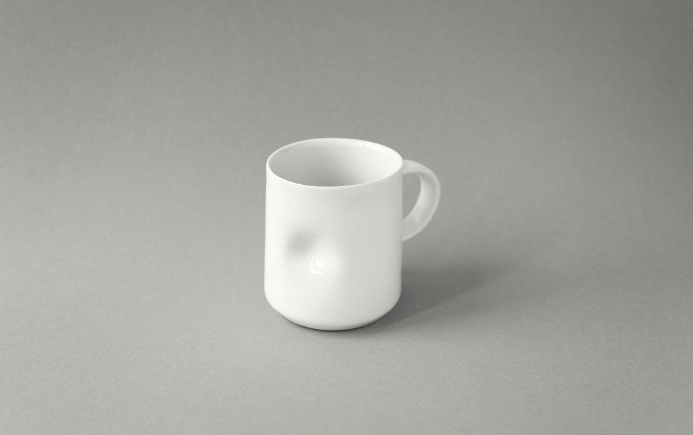Emma Lacey, Tacit Mug, 03