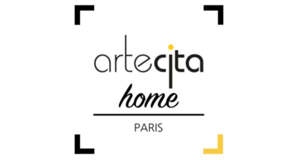 ArteCita Home Meubles & Déco en Noir et Blanc
