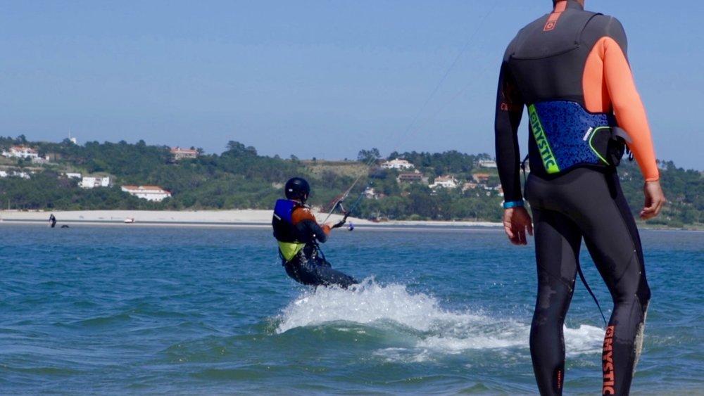 private-kitesurfing-lessons-portugal