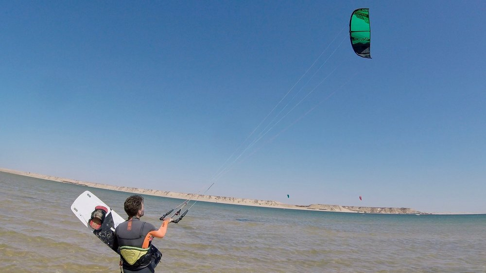 Copy of Kitesurf Dakhla | Kitesurf school | Kite Control Portugal
