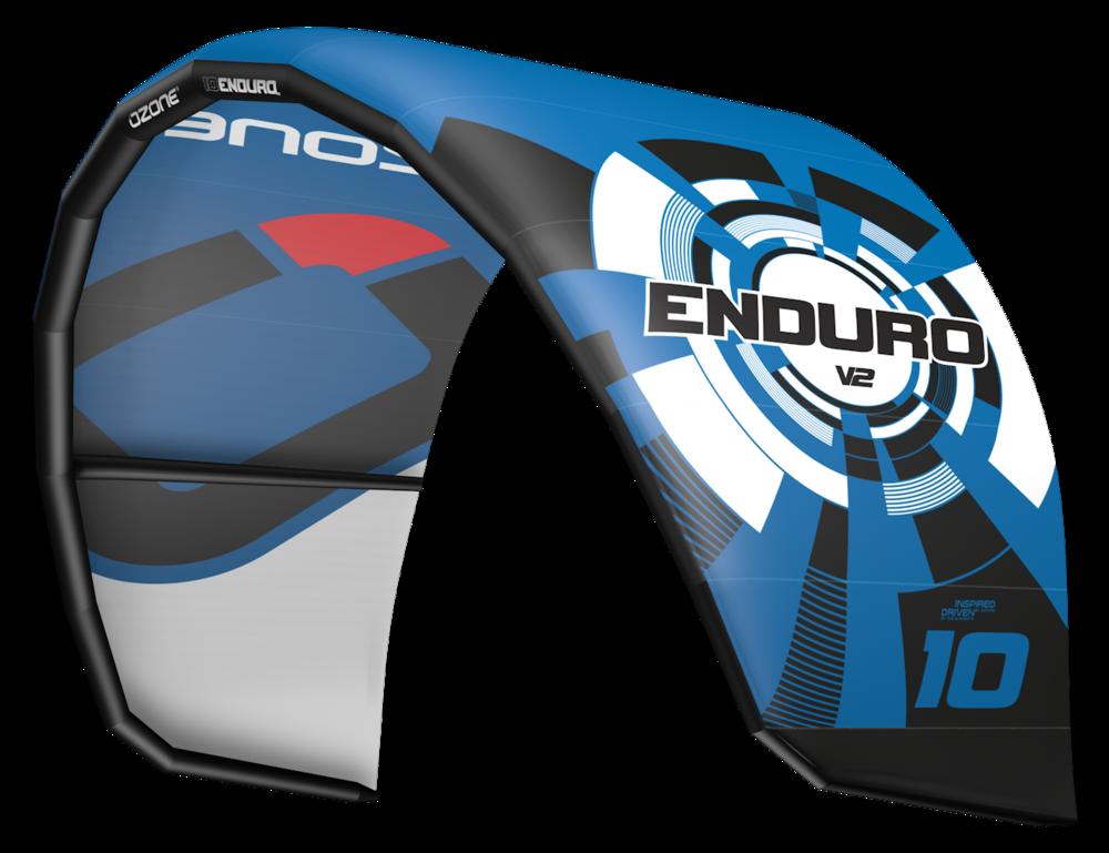 Ozone kitesurf shop portugal - Ozone Enduro v2