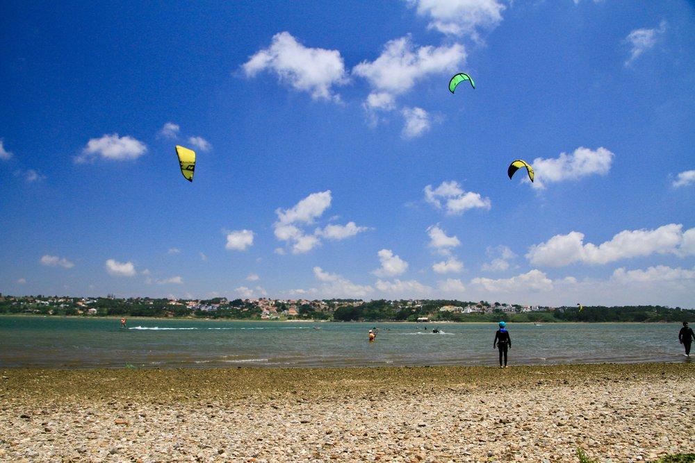 Obidos lagoon kitesurf location | Kite Control Portugal.jpg