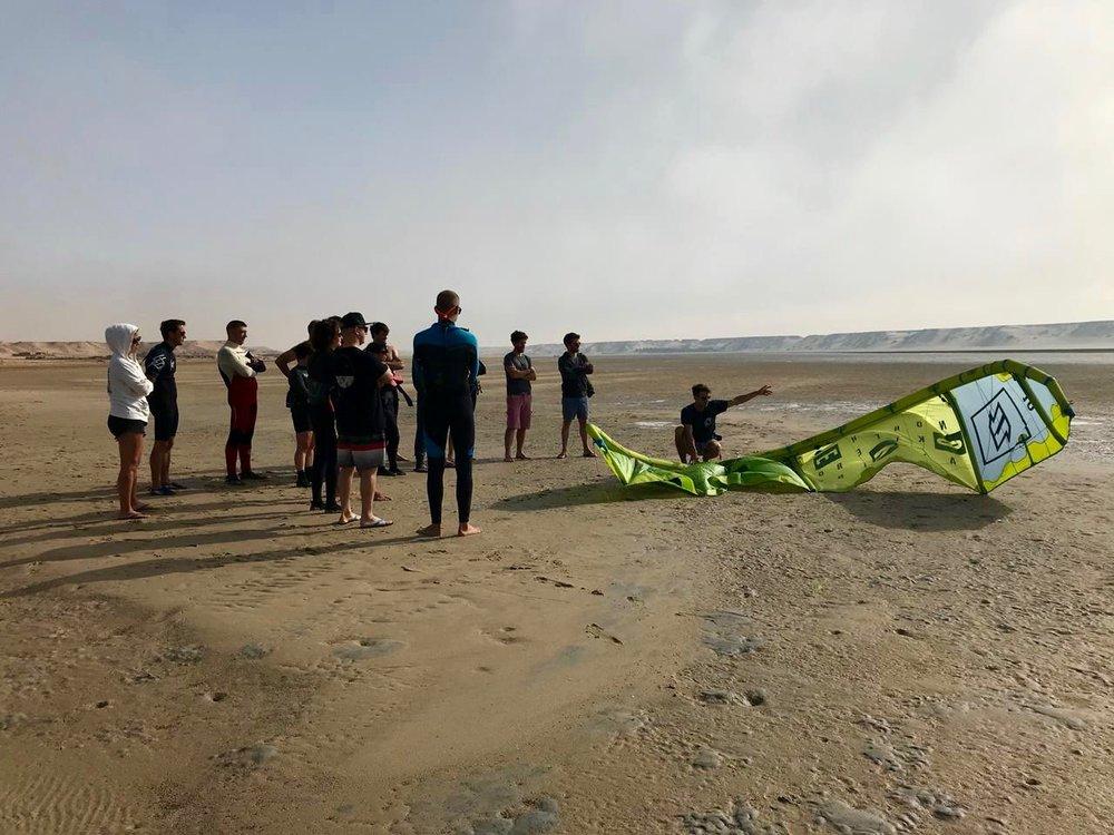 kitesurf coach Dakhla | Kite Control.jpg
