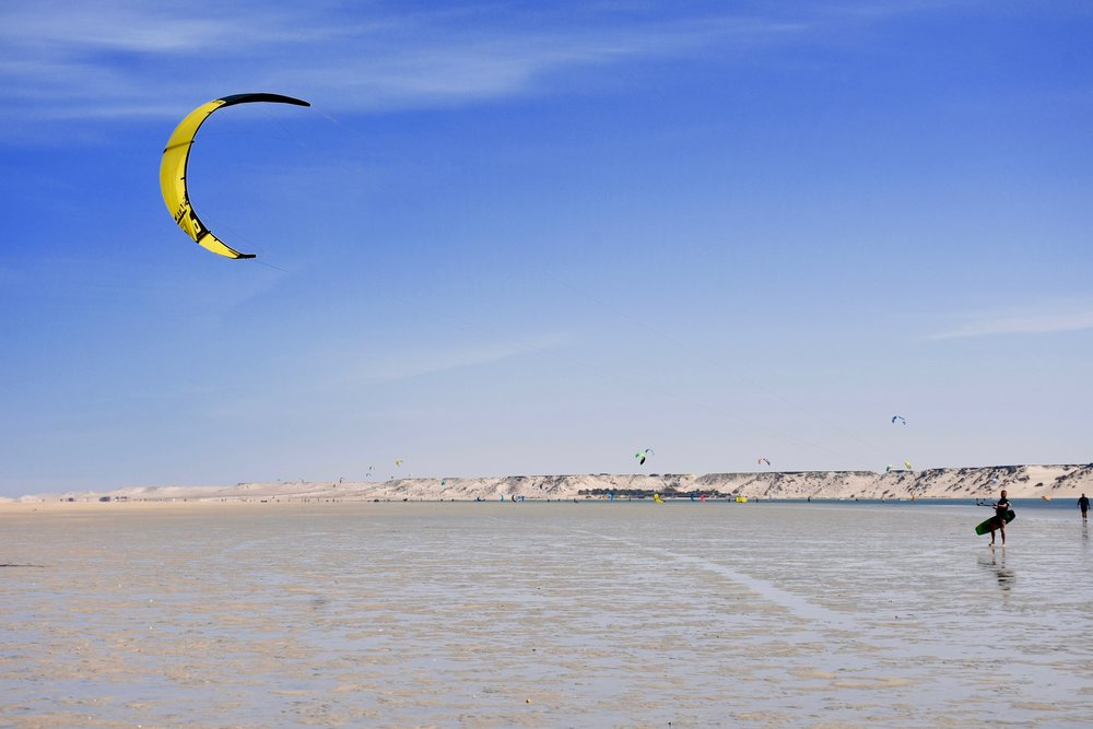 Kitesurf Dakhla Morocco | Kite Control kitesurf trip.jpg
