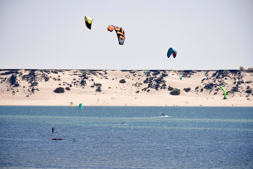 Kitesurf coaching in Morocco | Kite Control .jpg