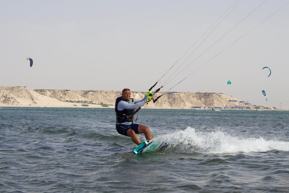Kitesurf camp Morocco | Kite Control.jpg