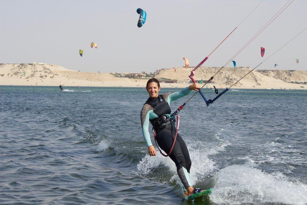 Kitesurf Camp Dakhla | Morocco | Kite Control kitesurf school.jpg