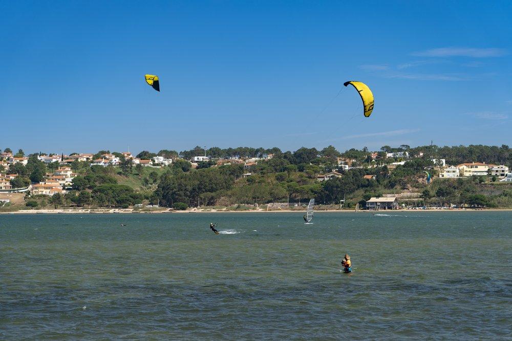 kitesurf camp Obidos lagoon portugal.jpg
