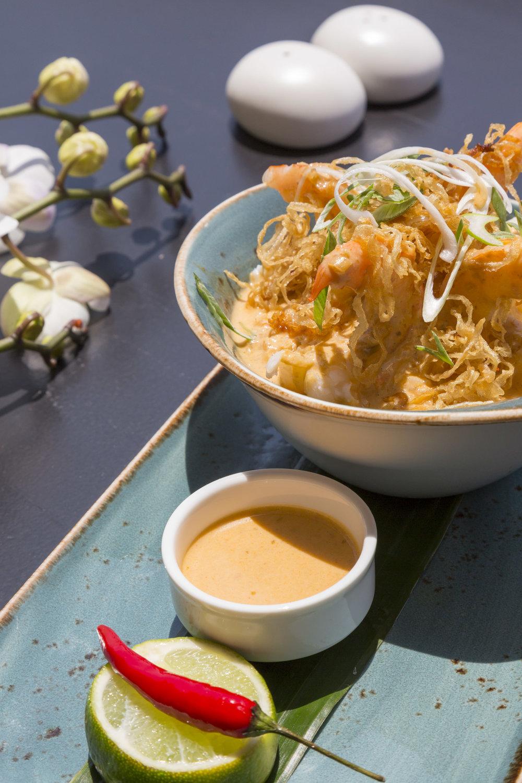 Buddha bar beach santa marina mykonos for 7 spices asian cuisine