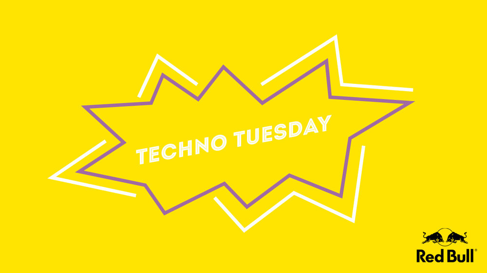 3.10. Techno Tuesday