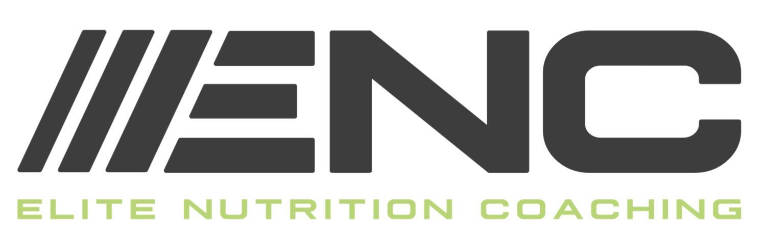 Elite Nutrition Coaching