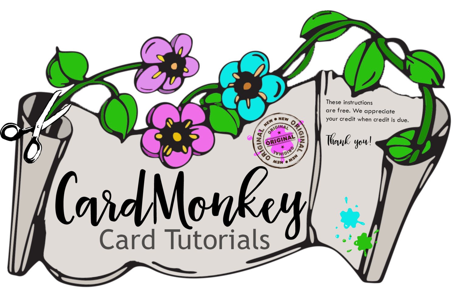 CardMonkey's Card Tutorials