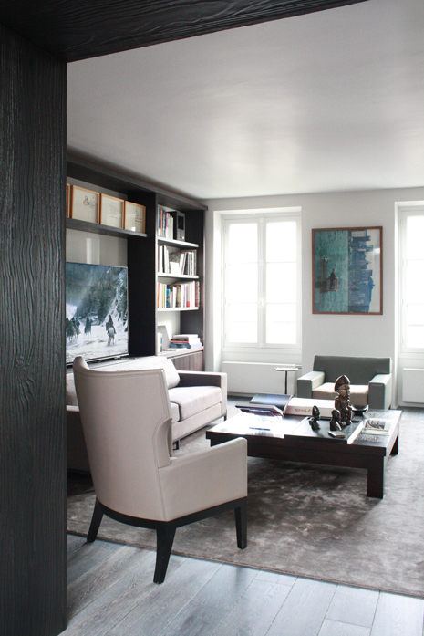 Appartement B - Paris 6