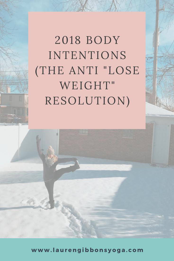 2018 Body Intentions - Postpartum Yoga Practice