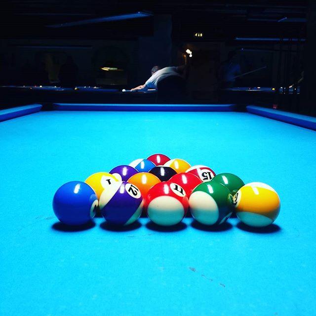 #biljard #pool #velkommen 🎱