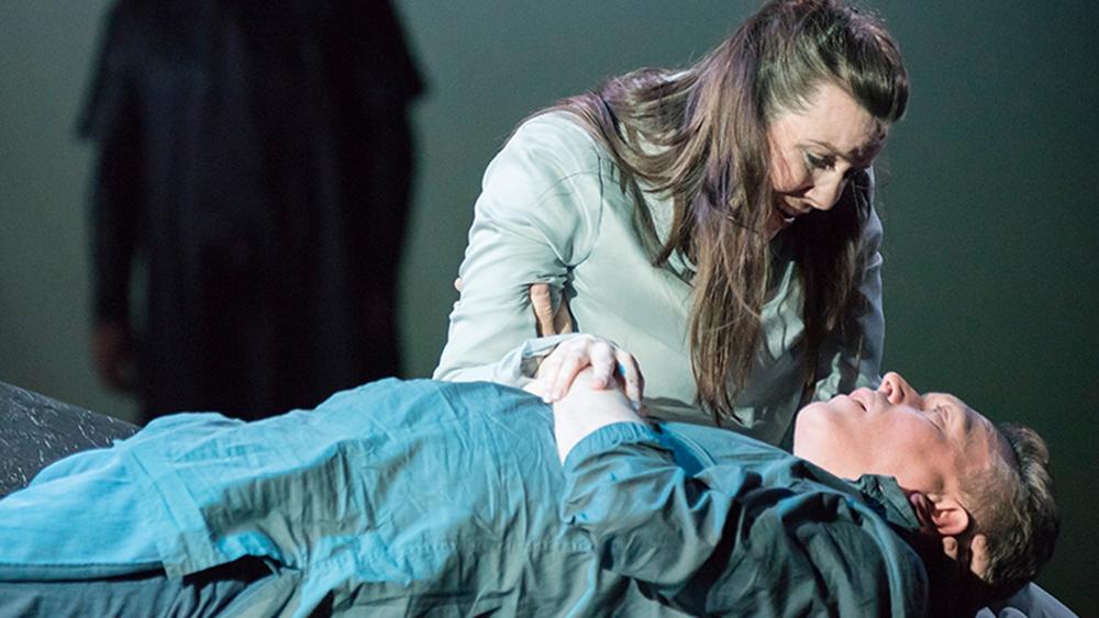 Tristan und Isolde – 8, 10, 12 & 14 June
