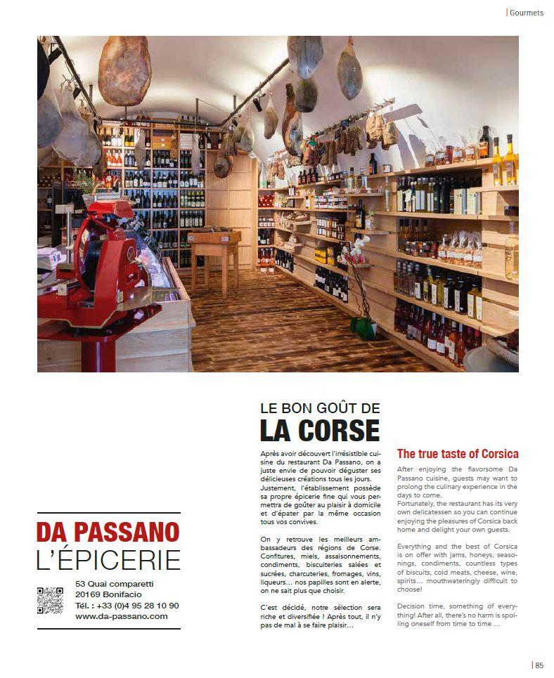 Da Passano Life Mag 02.JPG