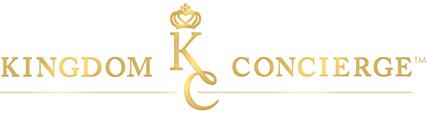 Kingdom Concierge