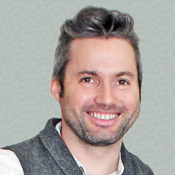 Dr. Robert Kerr   Associate