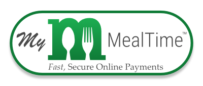 Click here to set up or access your child's online lunch account.
