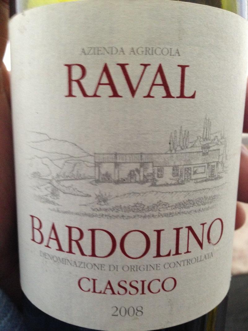 Bardolino Raval 2008