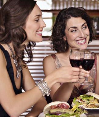 Alcol e consumatrici