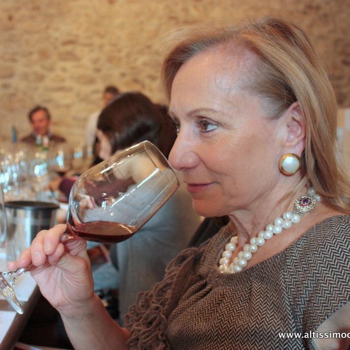 Marilisa Allegrini