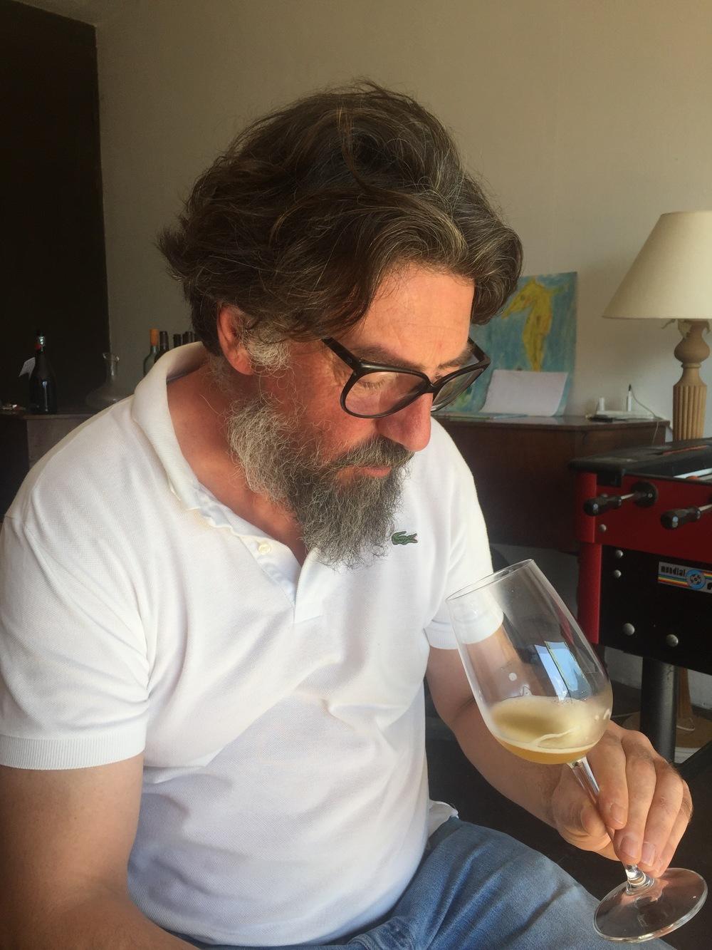 Giuseppe Tognotti, Maso Michei a Ronchi di Ala (TN)