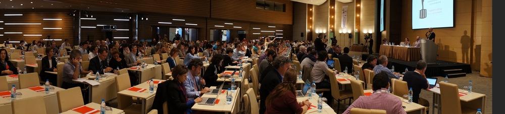 EWBC 2012 Keynotes