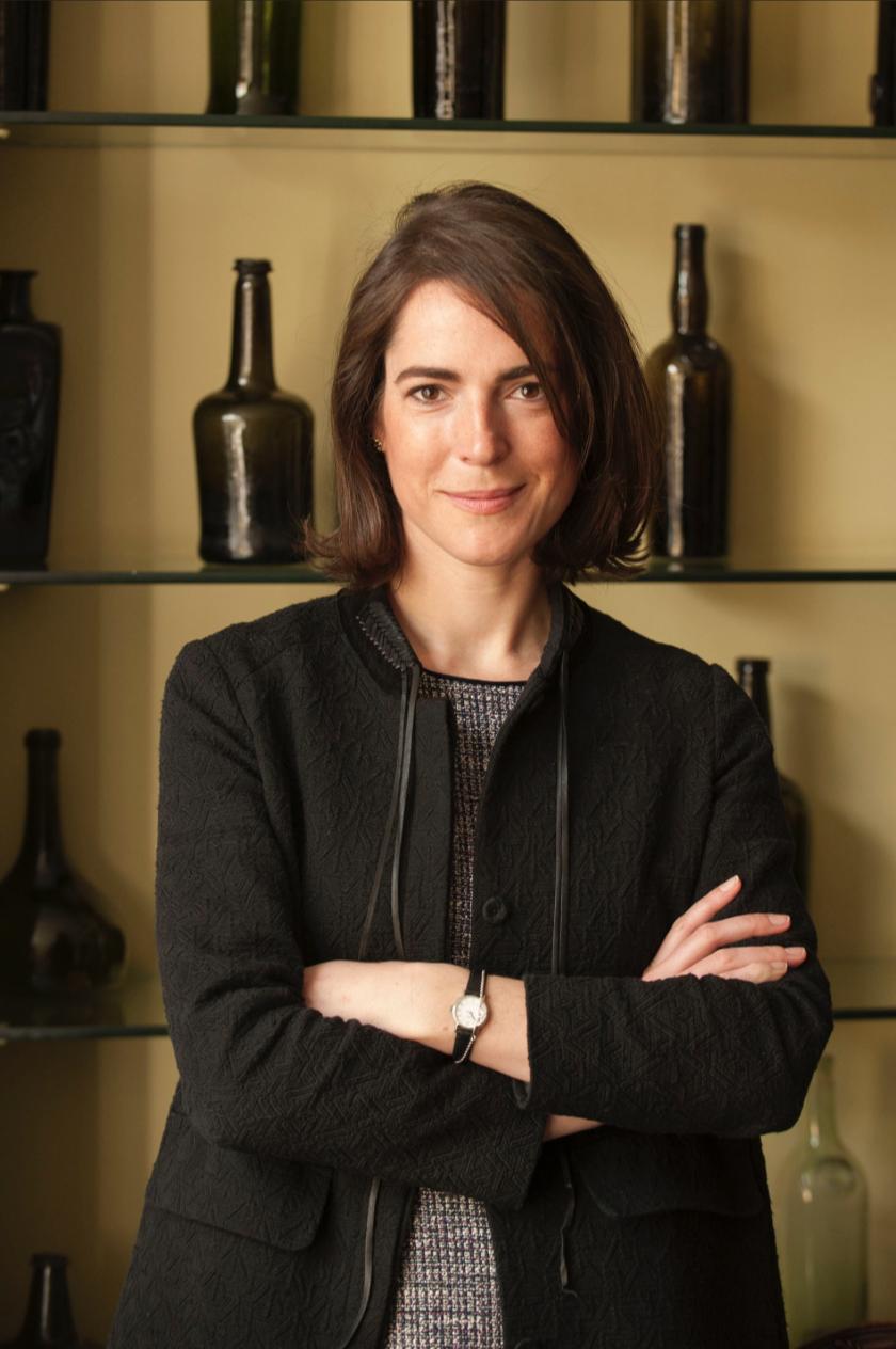 Ella Lister, Fondatore e CEO di Wine-Lister.com