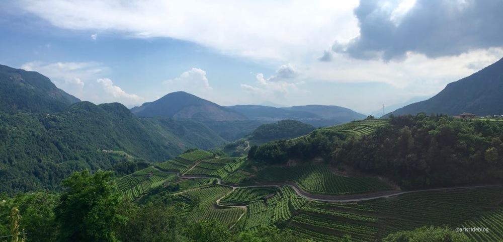 Valle di Cembra