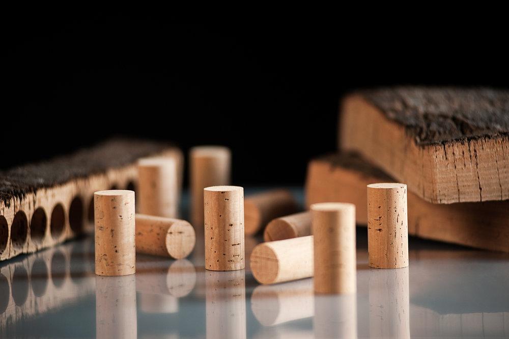 Un'altra immagine della Campagna internazionale di promozione del sughero