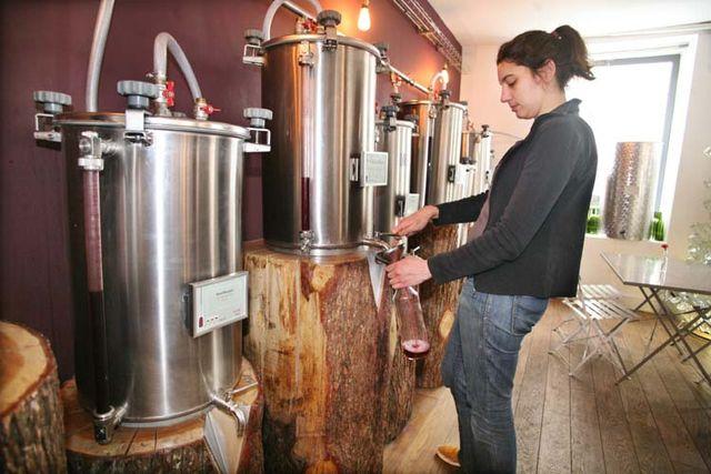 Foto:  Wine Terroirs