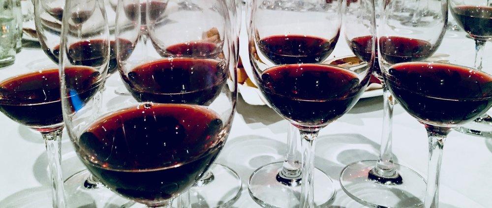 Verticale Amarone di Begali e Tenuta Sant'Antonio – Bicchieri.jpg