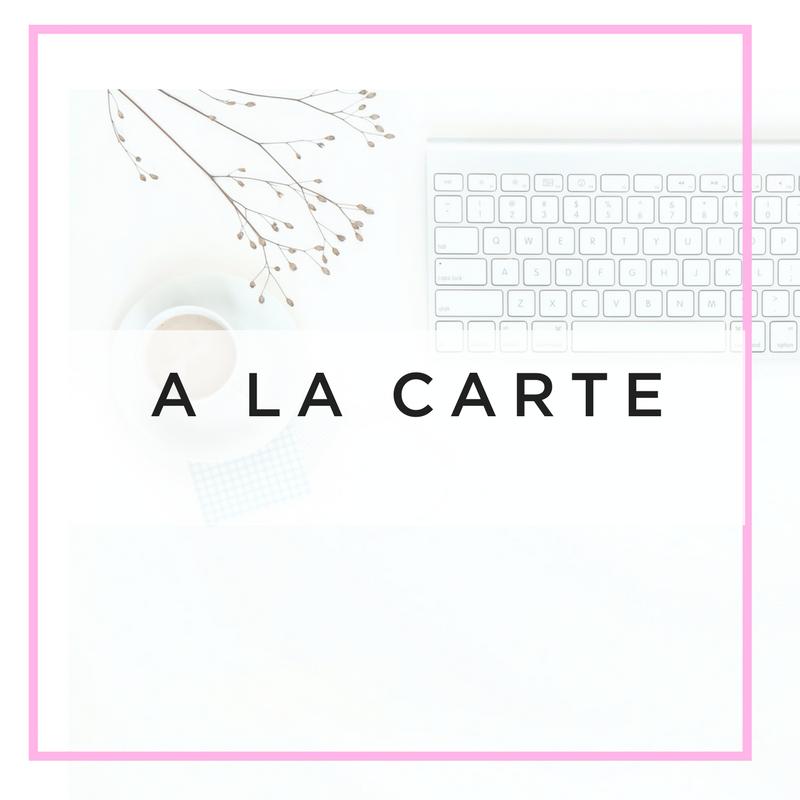 creative logo design inspiration | bonniebryantcreative