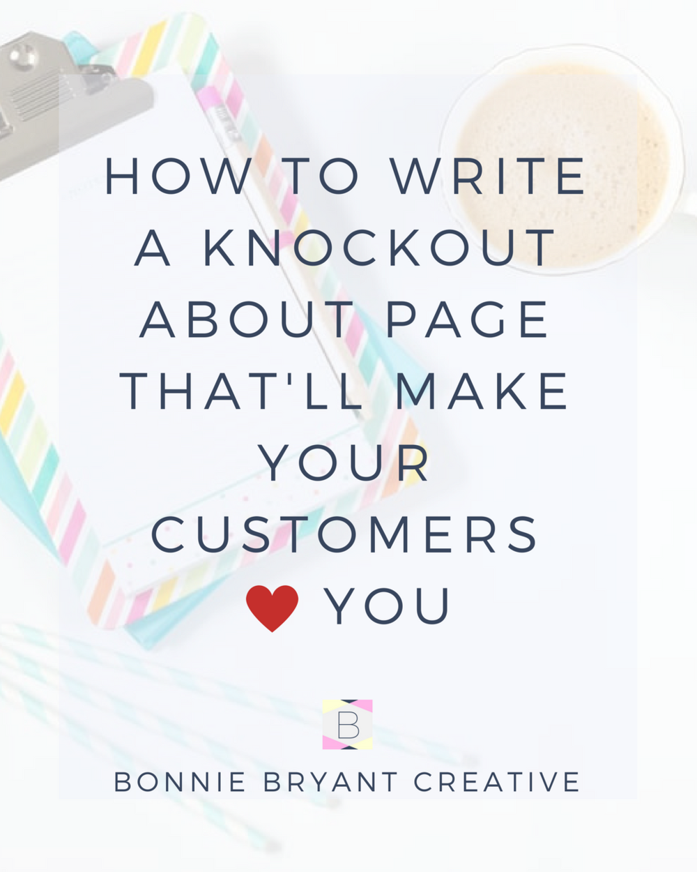 hire a creative content writer	 |  bonniebryantcreative