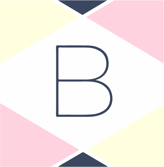 Visual designer | Bonnie Bryant Creative