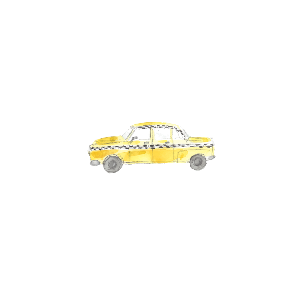 Yellow Taxi Cab-03.png
