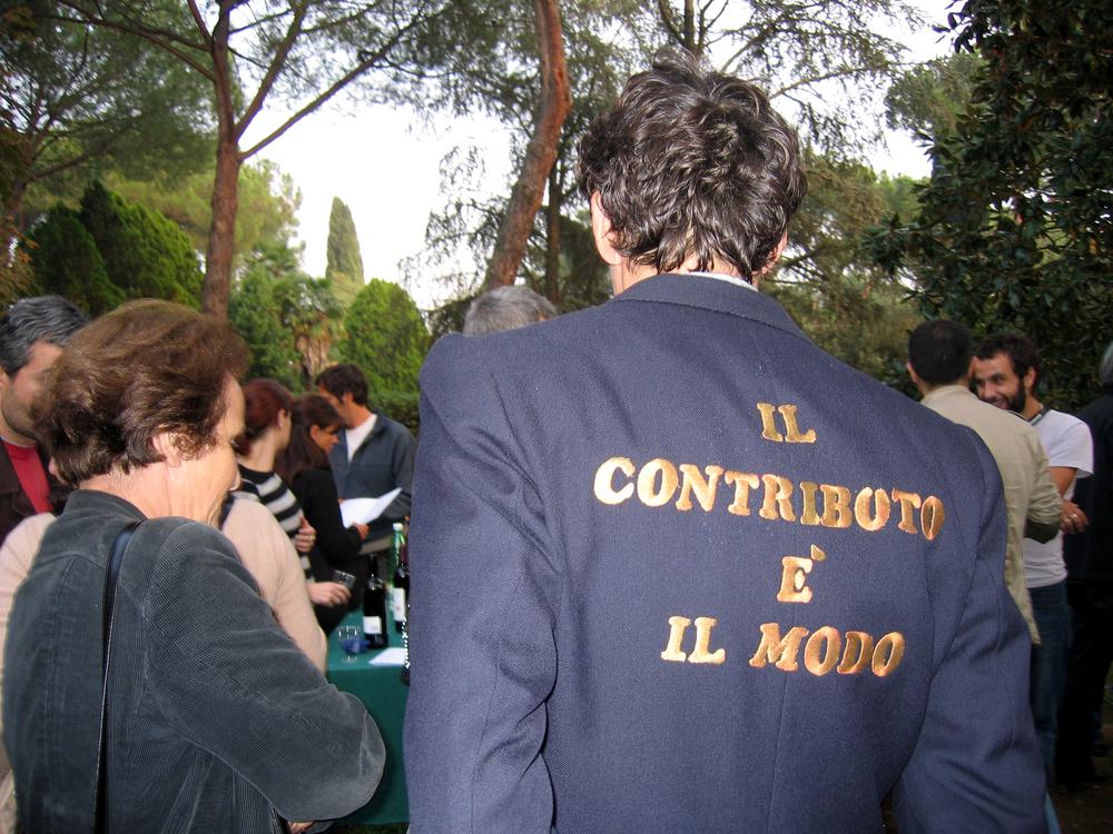 Emilio Fantin, 2004