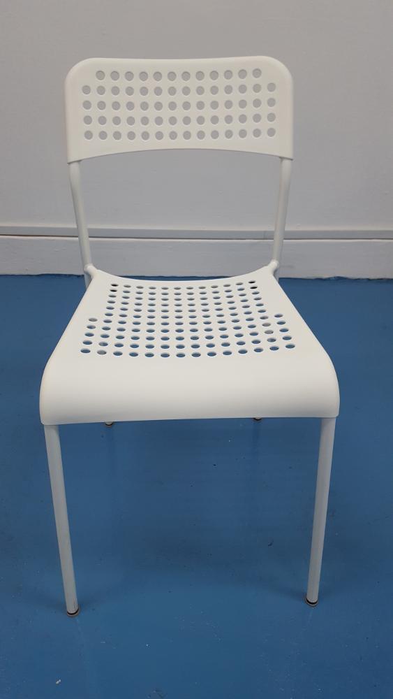 ADDE chair, $12.50.