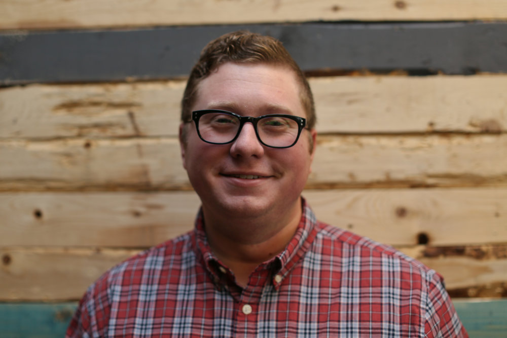 Matt Bollmann - Youth Pastor   My name is Matt Bollmann and I am the Student Pastor at Hope City Church! I love Jesus, I love coffee, and I love all things sports! I'm looking forward to seeing God move in and through the students here at Hope City!