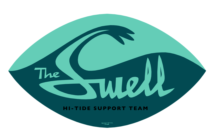 ANNOUNCING THE SWELL,