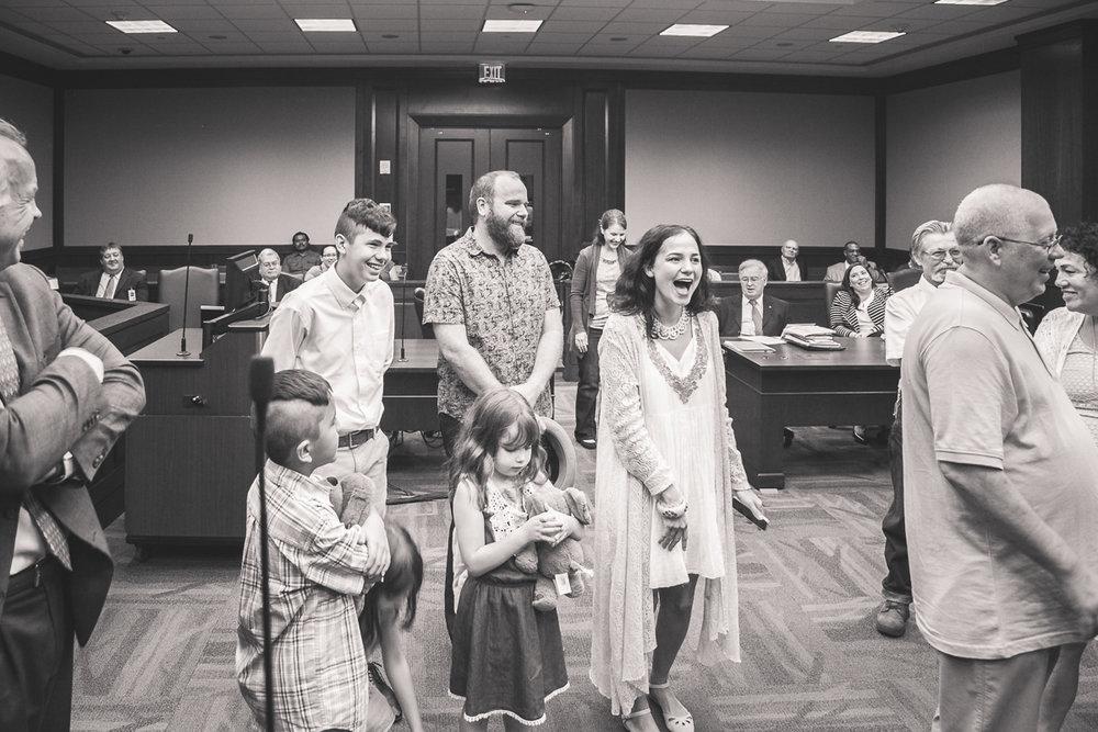Houston Adoption Photographer