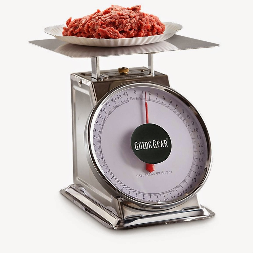 meat-on-scale