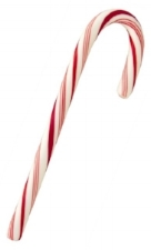 Holiday Pet Hazard - Candy Cane