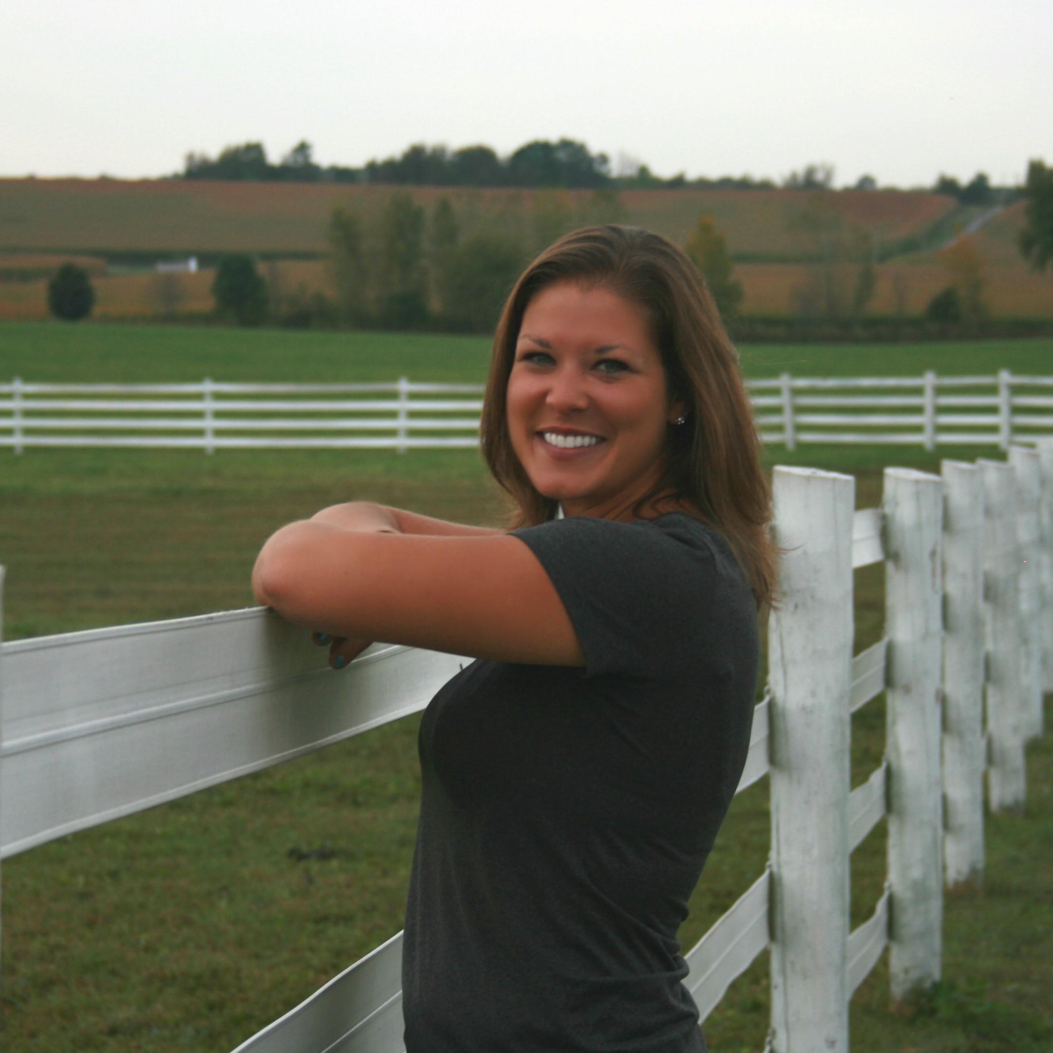 Margaret Courter, DVM
