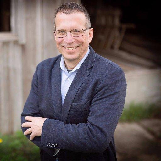 Scott Spaulding,DVM - Board President & CEO