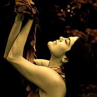 Taya shere Hebrew Priestess