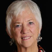 Vicki Noble Teacher and Healer